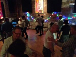 Dirty Water Saloon @ Bella Luna Restaurant & Milky Way Lounge   Boston   Massachusetts   United States