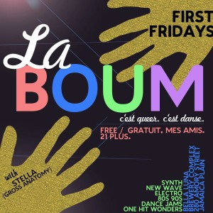 La Boum w/ DJ Stella @ Bella Luna Restaurant & Milky Way Lounge | Boston | Massachusetts | United States