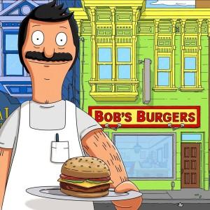 Bob's Burgers Thursdays @ Bella Luna Restaurant & Milky Way Lounge