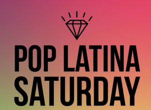 Pop Latinx! feat. DJ Stella @ Bella Luna Restaurant and The Milky Way Lounge